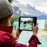 Apple thinks iPad photography is here to stay