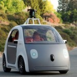 Google's fully functional driverless car is adorable